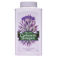 6x Cashmere Bouquet Talc Lavender 250g