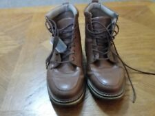 ROCAWEAR Men's Brown Winter Boots LACE UP  Style # JIM -02 Boots  Size 9.5 EUC