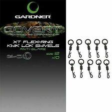 LT Gardner Tackle NEW Covert Swivel Bait Screws  *All Sizes Available*