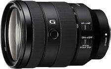 Sony FE 24-105 mm F4 G OSS Obbiettivo - Nero