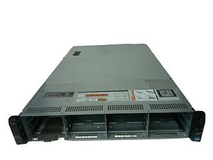 Dell PowerEdge R720XD Virtualization Server 16-Core 32GB 12 Bay LFF
