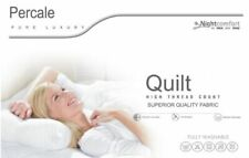 7.5 TOG Rating Double Duvets