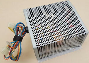 200watt Power Supply for Commodore Amiga 2000 2000HD 2500 Works 90% but AS-IS!