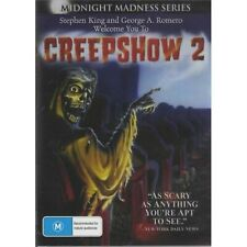 Creepshow 2 Stephen Kings  (All Region Dvd)