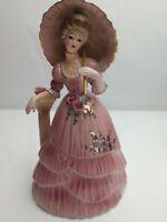 "Rare Vintage Josef Original ""Melanie"" Doll From Gibson Girls Series"