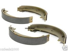 REAR PARKING BRAKE SHOE BMW E36 318 323 325I 328I Z3 PN#34416761289 HIGH QUALITY