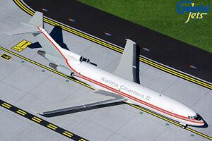 GeminiJets 1:200 Boeing 727-200F Kalitta Charters II N726CK Artikel-Nr.: G2CRB94