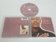 Luther Vandross ‎– One Night with You - the Best of Love Volume 2 / Ek 68220