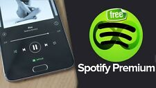 Spotify Premium Unlimited* for Android - (FOREVER) (#W007)