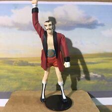 Figure Rocky Joe Ashita no Joe Yabuki gashapon Anime Japan Mod. 4