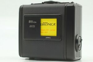[MINT] Zenza Bronica SQ 135 N 35mm Film Back Holder For SQ from JAPAN
