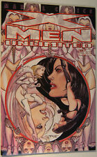 X-Men Unlimited V1 No 33 Marvel, Dec. 2001 [Additional Comics Free Shiping]