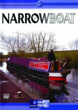 Narrowboat Alan Herd as he journeys around Britains canals & waterways 2 DVD Set