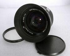 Vivitar VMC Series 1 35-85mm f/2.8 Canon FD-Mount Manual Focus Zoom Lens