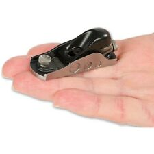 Veritas Miniature Low Angle Block Plane A2 - 504079 / RDGTools