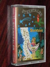 Musik-Kassette MC - Sterntaler (Topas - T-905)
