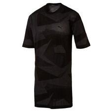 Ropa de hombre PUMA color principal negro de poliamida