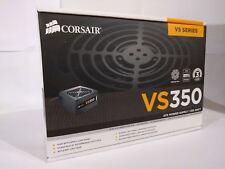 *** POWER SUPPLY LIQUIDATION SALE CORSAIR VS350 (w/ Original Box) ***