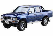 Aoshima 1/24 Toyota LN107 Hilux Pickup Double Cab 4WD 1994 195011
