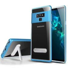 Samsung Note 9 Clear Case Slim Thin Fit Bumper Shockproof Protective Kickstand