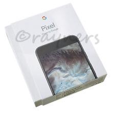 """(New; Box Opened) Google Pixel XL (1st Gen) 32GB Sim Free 5.5"""" 32GB Quite Black"""
