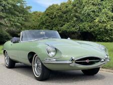 1967 Jaguar Xk Series 1