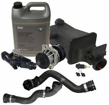 Cooling System Overhaul Kit With Water Pump for BMW E46 323Ci 325Ci 325i 325xi