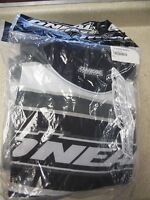 2004 ONEAL ELEMENT BLUE BLACK JERSEY XL SIZE BRAND NEW IN PACKAGE NOS
