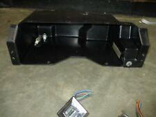 77-90 Caprice Impala Glovebox Glove Box Compartment PLASTIC PARISENNE 77-85 81