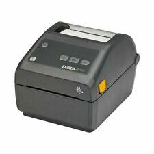 Zebra Zd420 DT Printer - Black