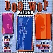 Doo Wop Album, Various Artists CD | 5035462010040 | Good