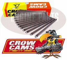 HOLDEN 6 149 161 179 186 PUSHRODS CROW CAMS HARDENED 1 SET STD LENGTH