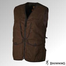 Browning Vest Field Brown (30506888xx)