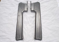FORD F100 1953-56 PICKUP RUNNING BOARDS SUIT HOT RODS OR ORIGINAL REAL STEEL