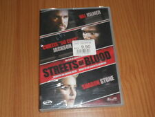 Street of blood -  DVD SIGILLATO