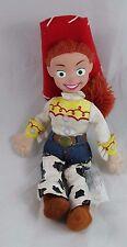 """Disney Pixar Toy Story Plush Jessie Cowgirl Doll 10"""""""
