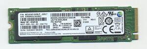 Samsung SM961 MZ-VKW5120 NVMe PCIe Gen3 x4 M.2 512GB SSD Lenovo 00UP440