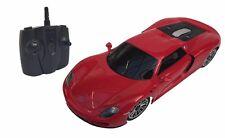 2.4Ghz Radio Remote Control 1/18 Scale Porsche 918 Spyder Racing Car R/C RTR