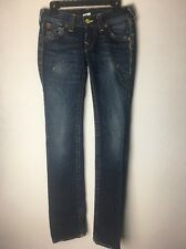 True Religion 27 Womens Jeans 32 Inseam