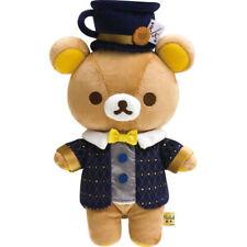 Rilakkuma Plush Doll Alice in Wonderland San-X Japan