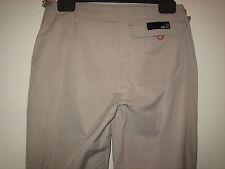 0016) Tablero de Nieve/Esquí Nike Pantalones de cintura 28 in (approx. 71.12 cm) Pierna. 28 in (approx. 71.12 cm)