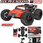 Corally C-00167 DEMENTOR XP 6S 2021 1/8 Monster Truck SWB RTR Brushless Power
