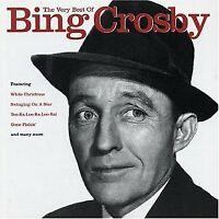 Bing Crosby - The Very Best Of Bing Crosby [CD]