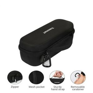 Wireless Bluetooth Speaker Carrying Case Cover For Element Force Force+ T6 Plus