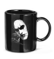 The Crow movie brandon lee eric draven black and white face Coffee Mug