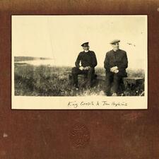 KING CREOSOTE & JON HOPKINS Diamond Mine LP Vinyl NEW 2011