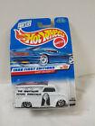 Nightmare Before Christmas - Rare 1998 Mattel Hot Wheels Sally Delivery Van