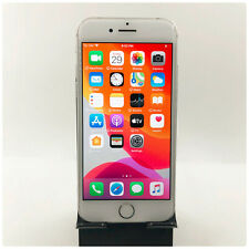 Apple iPhone 8 - 64GB Silver (Unlocked) A1905 (GSM)