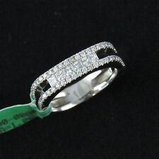 NYJEWEL Palladium Platinum Brand New Gorgeous 1ct Diamond Wedding Ring $4500