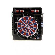 Dartautomat CB 50 Elektronische Dartscheibe Dartboard 159 Spielvarianten NEU